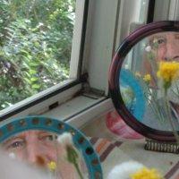 Попытка виртуального автопортрета поэта... :: Алекс Аро Аро