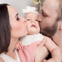 Детское счастье :: Олеся Петрова