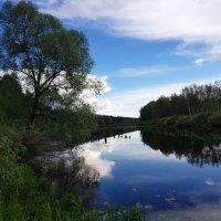 Реки севера :: Олег Петрушов