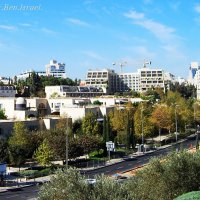 Иерусалим :: Aleks Ben Israel