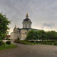 Церковь Михаила Архангела в Коломне :: Константин