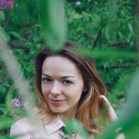 Нимфа :: Катерина Косинская