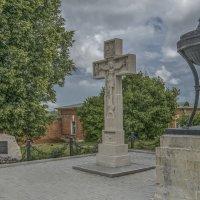 Памятники в честь героев Отечественной войны 1812 года. :: Михаил (Skipper A.M.)