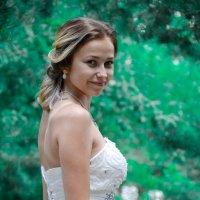Невеста :: Inna Прибушаускайте