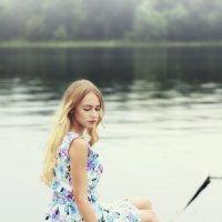 Лето :: Olga