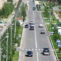 Городская суета :: Sadi Omarov