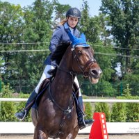 Кубок Главы Администрации Таганрога по конному спорту :: Андрей Lyz