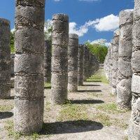 Chichén Itzá, Yucatan (Mexico) :: Вадим Вайс