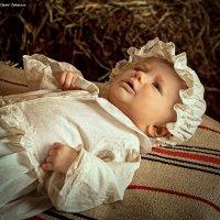 Baby. :: Сергей Гутерман