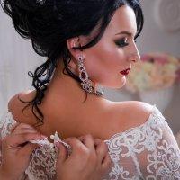 Алёна :: Валерия Стригунова