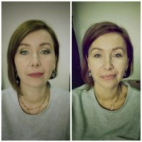 Дневной макияж :: Софья Лобур