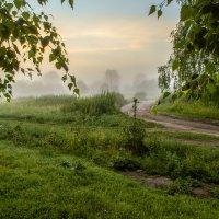 У природы нет плохой погоды :: Микто (Mikto) Михаил Носков
