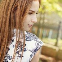 ускользающая красота :: Андрей Пашков
