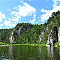 На Среднем Урале :: Leonid Rutov