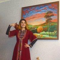 воспоминание о Грузии :: Елена