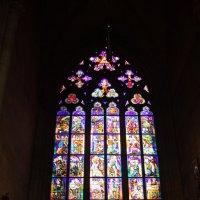 Кафедральный собор Святого Вита :: Оксана Кирпичева