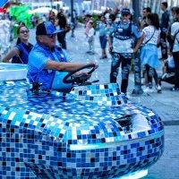 Expo2017. Ночной парад. :: TATYANA PODYMA