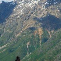 Хозяйка горы :: M Marikfoto
