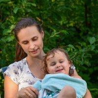 Аня и Олеся :: cfysx