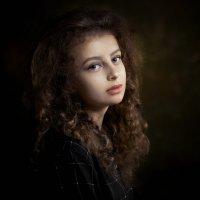 Портрет :: Sergey Martynov