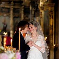 Любовь – это тайна и чудо... :: Ангелина Хасанова