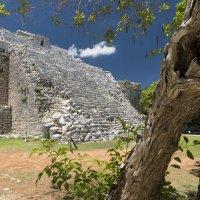 Chichén Itzá, Yucatan Руины  (Mexico) :: Вадим Вайс