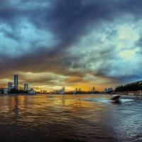 Екатеринбург :: Ежъ Осипов