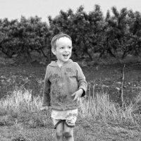 Веселое детство ). :: сергей лебедев