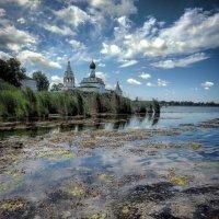 Езерский что на острове в Ворсме.. :: alecs tyalin