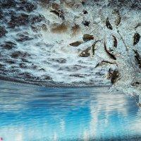 Стая летучих рыб :: Ежъ Осипов