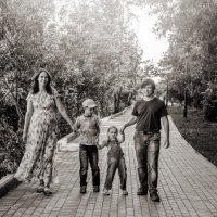 Семейный портрет :: Oksana
