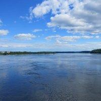 Река Вуокса :: Светлана