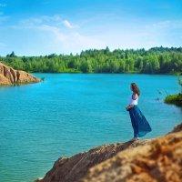 Романцевские горы :: Мадина Скоморохова