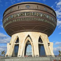 дворец бракосочетаний :: aleksandr Крылов