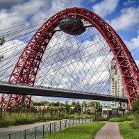 Вантовый мост :: Viacheslav Birukov