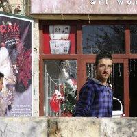 На улицах Израиля :: Славик Обнинский