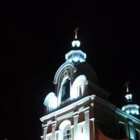 Новогрудок. Вечерние огни :: Maryana Petrova