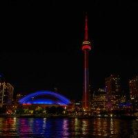 Ночной Торонто :: Константин Шабалин