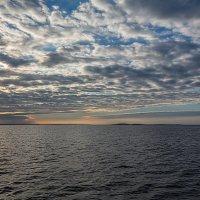 Russia 2017 White sea :: Arturs Ancans