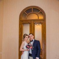 счастливая пара :: Ольга Кошевая