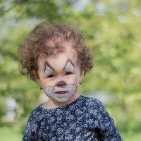 фото ваших деток :: Татьяна Почекаева