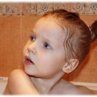 Не хочу голову мылить. :: Anatol Livtsov