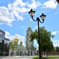 Кремль в Туле :: Владимир