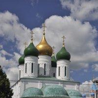 Успенский кафедральный собор :: Александр Иосипенко