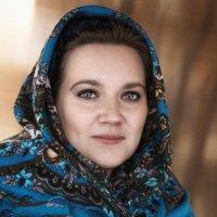 Портрет жены :: Сергей Гойшик
