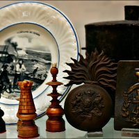 Про шахматы... :: Кай-8 (Ярослав) Забелин