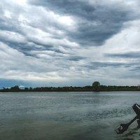 У природы нет плохой погоды... :: Евгений Голубев