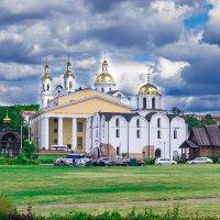 Витебск :: Сергей Цымбалов