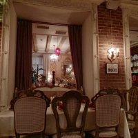 Ресторан Венеция в Москве :: Natalia Harries