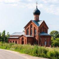 Покровский храм :: Александр Иосипенко
